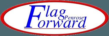 Flag Forward
