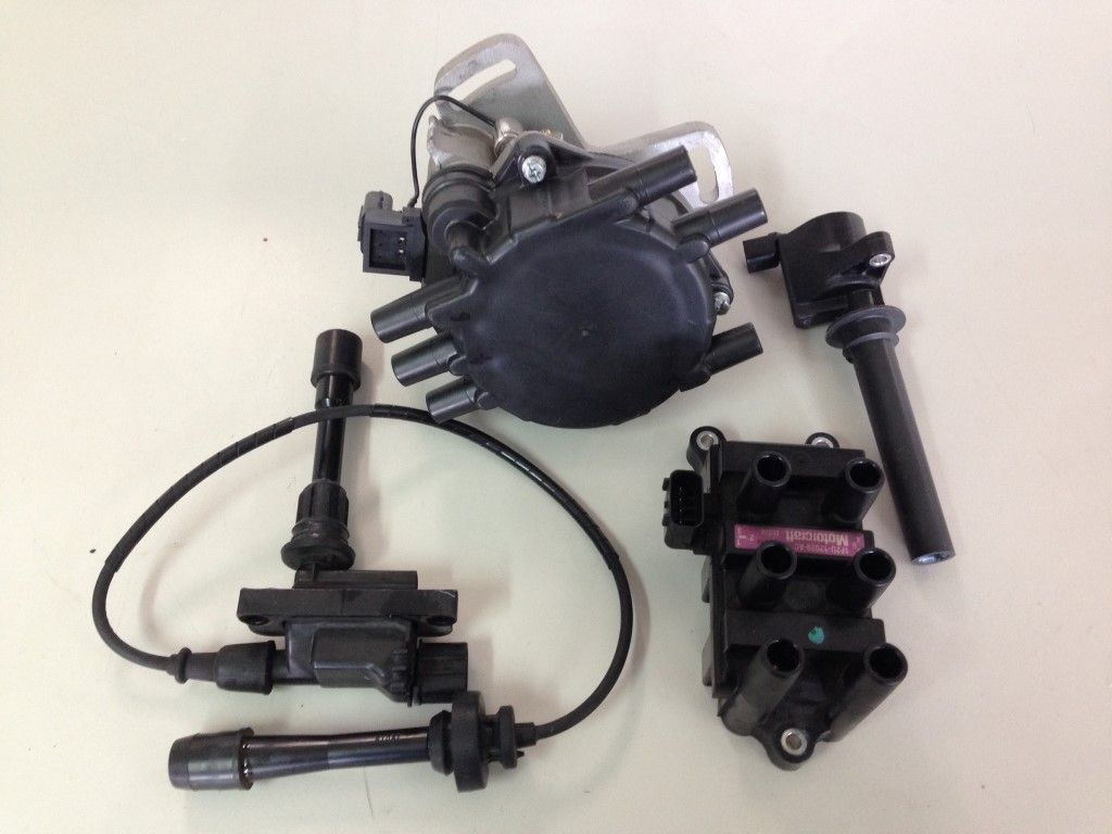ford and mazda parts