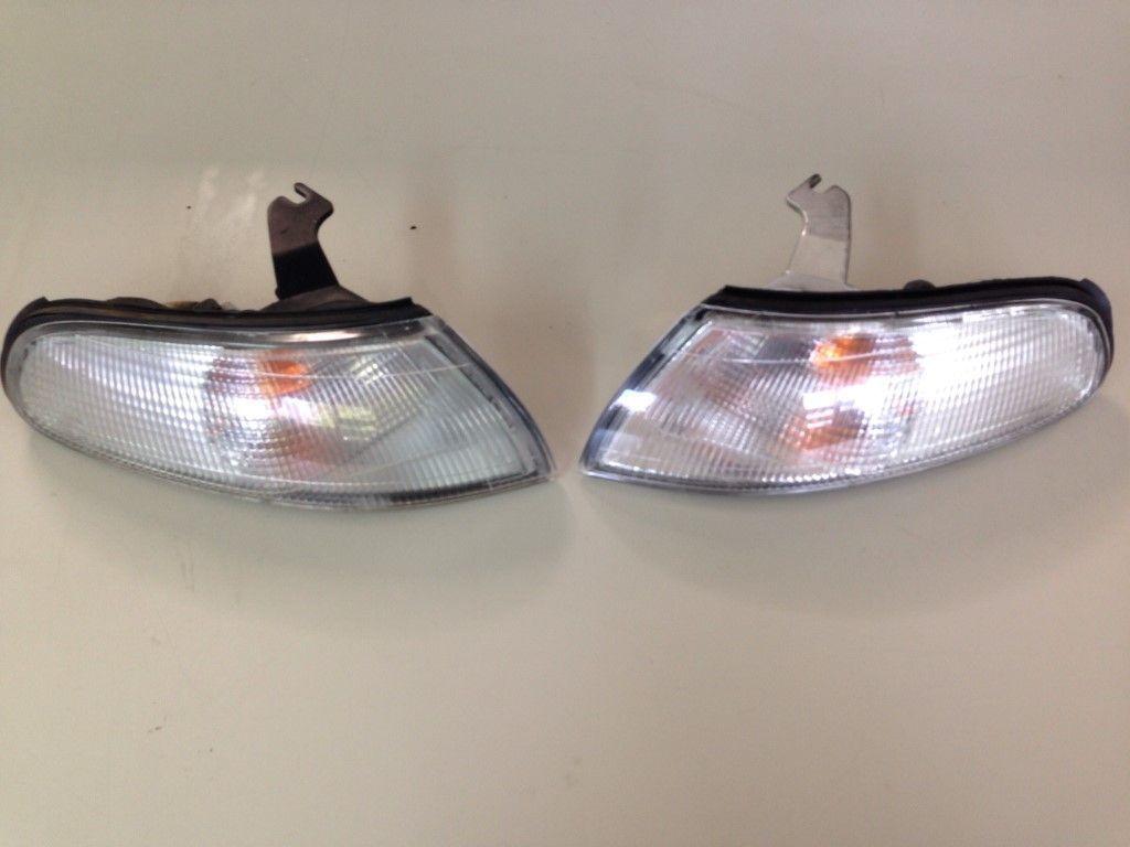 mazda headlights