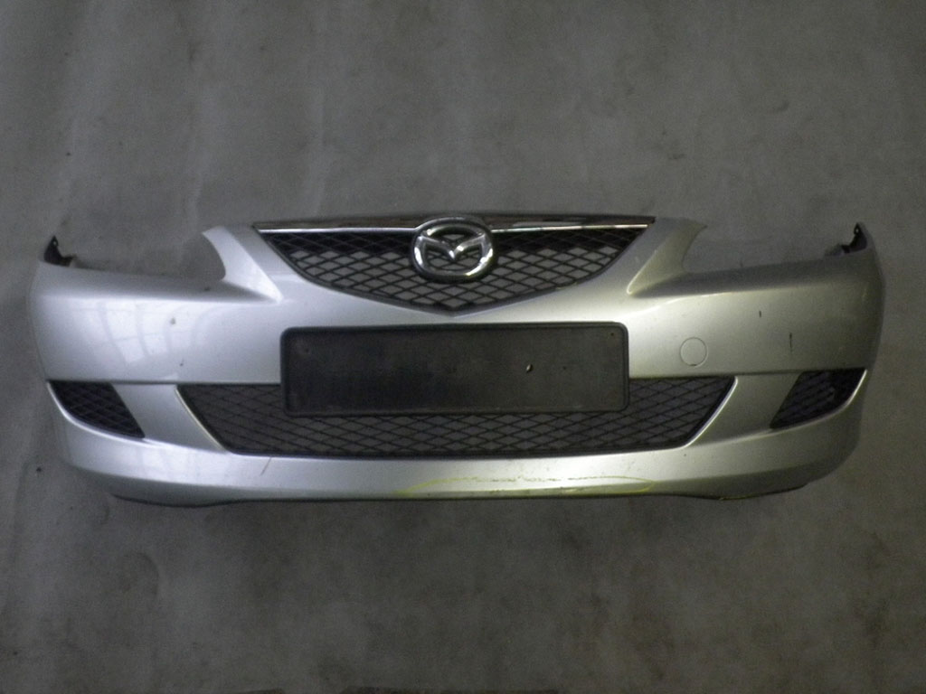 mazda bumpers